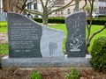 Image for Berkshire County Holocaust Memorial - Pittsfield, MA