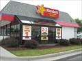 Image for Hardee's - 2347 Roanoke St - Christiansburg, VA