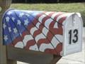 Image for U.S. Flag - Jacksonville Beach, FL