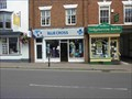 Image for Blue Cross, Pershore, England