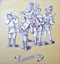 Image for 600th anniversary of Pfifferdaj, Ribeauville, Haut-Rhin/FR