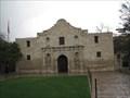 Image for Alamo Mission - San Antonio, TX