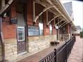 Image for Pennsylvania Railroad Depot - Dennison, Ohio