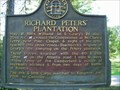 Image for RICHARD PETERS' PLANTATION   GHM 064-25