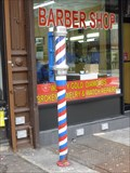 Image for 3 Aces Barber Shop - New York, NY