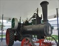 Image for Case Steam Tractor
