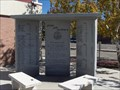 Image for Caldwell Veterans War Memorial - B.P.O.E.