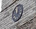 Image for Church Clock - St Wilfrid - North Muskham, Nottinghamshire
