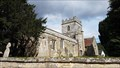 Image for St. Martin - Barford St. Martin, Wiltshire