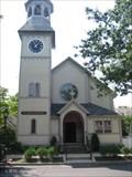Image for St. Paul Episcopal Church - North Kingstown, RI