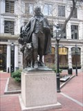Image for Robert Burns - Winthrop Square, Boston, MA, USA