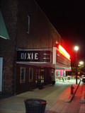 Image for Marshall Co. Community (former DIXIE) Theater - Lewisburg, TN