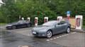 Image for Tesla Supercharger — Mogendorf, Germany