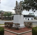 Image for The Four Freedoms Monument - Madison, FL
