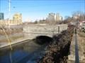 Image for Booth Street Bridge - Ottawa, Ontario