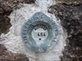 Image for Repère de  nivellement gén 464m -Le Saulcy- France
