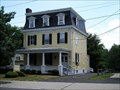 Image for 210 West Main Street - Moorestown Historic District - Moorestown, NJ
