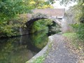 Image for Greens Bridge Over Bridgewater Canal - Halton, UK