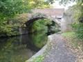Image for Greens Bridge Over Bridgewater Canal - Halton, UK