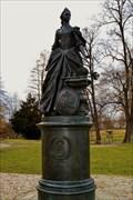 Image for Katharina II, genannt Katharina die Große, Zarin von Russland