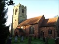 Image for St Leonard's - Ryton on Dunsmore, West Midlands, UK