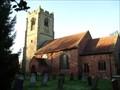 Image for St Leonard's - Ryton on Dunsmore, West Midlands, UK