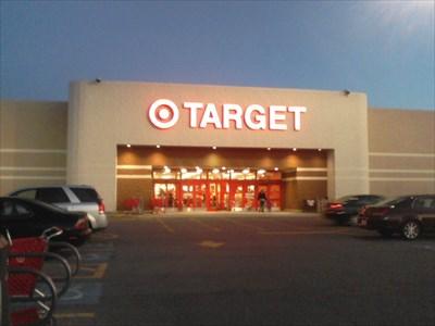 target store charlotte nc