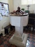 Image for Baptism Font - St Augustine - Harleston, Suffolk