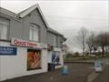 Image for Newsagent Pontardulais Gorseinon, Wales.