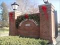 Image for Brevard College -- Brevard, NC