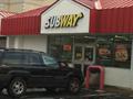 Image for Subway #20913 - I-64 Exit 55 - Lexington, VA