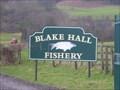 Image for Blake Hall Fishery - Cheadle,  Staffordshire.