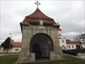 Image for Kaple svateho Vaclava - Modrice, Czech Republic