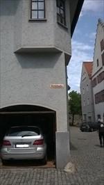 Corner Braugasse und Poststrasse