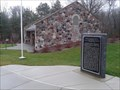 Image for Gettysburg Address - Fort Custer National Cemetery, Augusta, MI