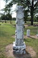 Image for C.W. Mims - Forest Hill Cemetery - Petty, TX