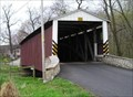 Image for Kauffman's Distillery Covered Bridge