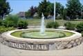 Image for Cornerstone Park Fountain