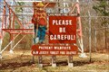 Image for Lakewood Fire Tower Smokey, Lakewood, NJ
