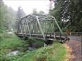 Image for Little Nestucca River Bridge #4 - Oregon