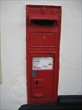 Image for Victorian Post Box Orford Hill Norwich