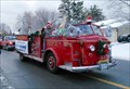 Image for 1948 American LaFrance 700 - Ottawa, Ontario