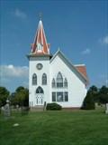 Image for St. John's Evangelical Lutheran Church - Marquette, Nebraska