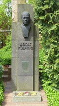 Image for Adolph Kolping  -  Essen, Germany