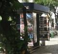 Image for Rua do Russel newstand - Rio de Janeiro, Brazil