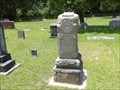 Image for Wm Alexander Wells - Wells Cemetery, Cleveland, TX