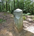 Image for Old Portsmouth Road Milestone - Hindhead, Surrey, UK