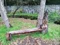 Image for Heron bench - A Valenzá, Barbadás, Ourense, Galicia, España
