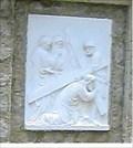 Image for Station VII - St. Bernard Abbey - Cullman, AL