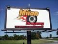 Image for Milan Dragway - Milan, Michigan